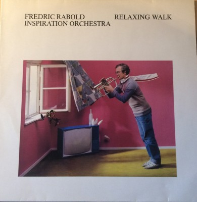 Frederic Rabold Inspiration Orchestra - Relaxing Walk
