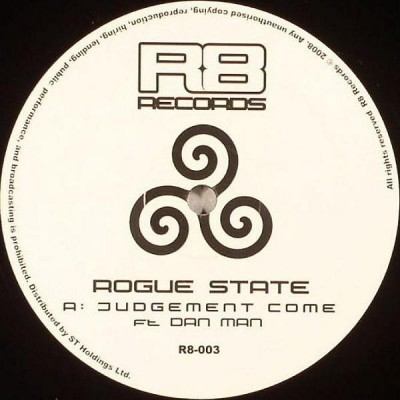 Rogue State - Judgement Come