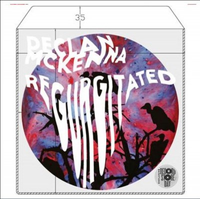 Declan McKenna - Regurgitated
