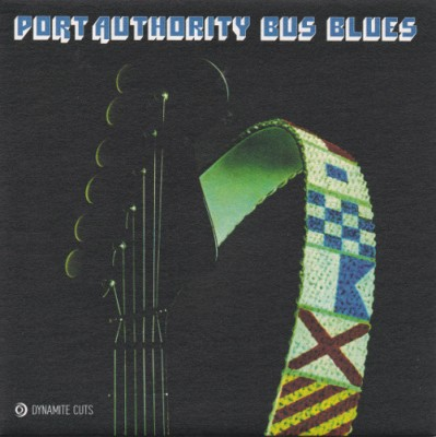 Port Authority - Port Authority Bus Blues