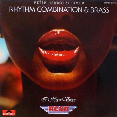 Peter Herbolzheimer Rhythm Combination & Brass - I Hear Voices