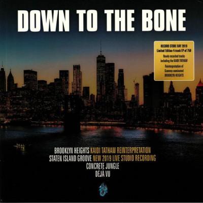 Down To The Bone - Brooklyn Heights