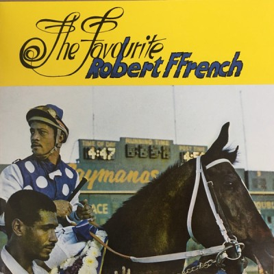 Robert Ffrench - The Favourite