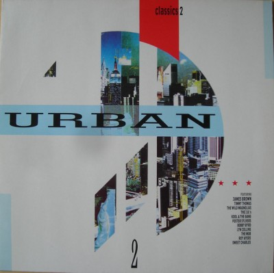 Various - Urban Classics 2