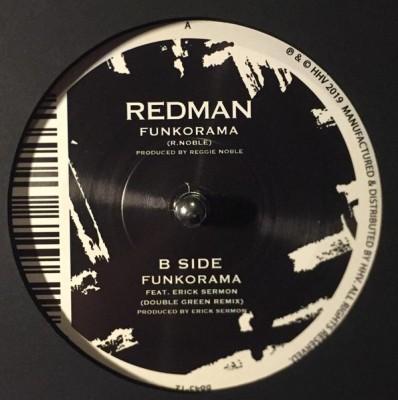 Redman - Funkorama