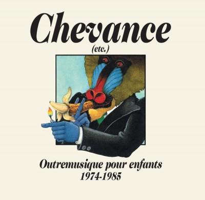 Various - Chevance (etc.) - Outremusique Pour Enfants 1974-1985