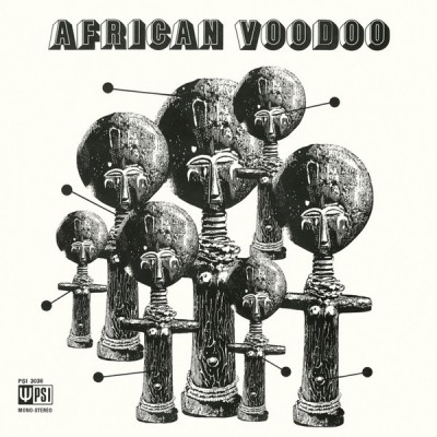 Manu Dibango - African Voodoo