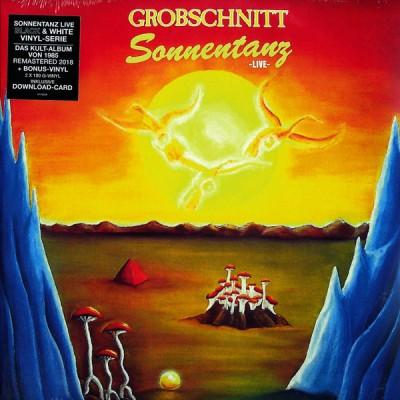 Grobschnitt - Sonnentanz - Live