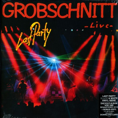 Grobschnitt - Last Party - Live