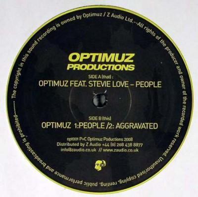 Optimuz - People