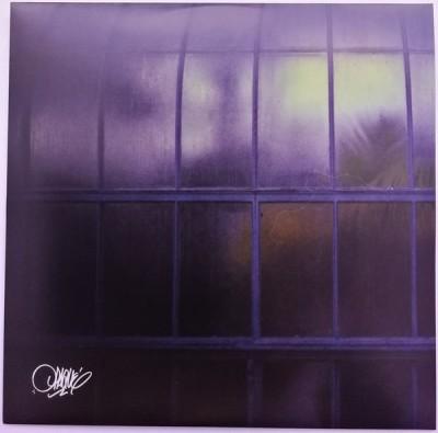 Spaze Windu - Opaque