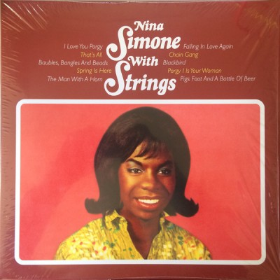 Nina Simone - Nina Simone With Strings