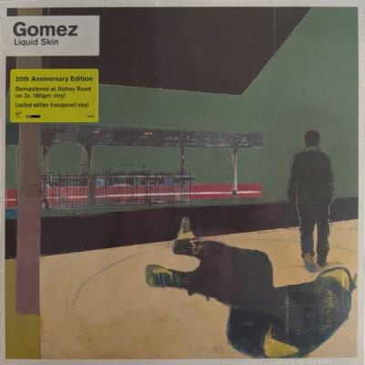 Gomez - Liquid Skin