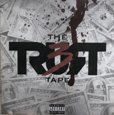 Trust Gang - The Trust Tape 3