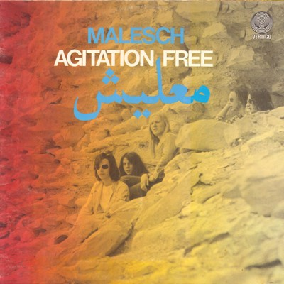 Agitation Free - معليش = Malesch