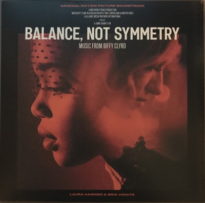 Biffy Clyro - Balance, Not Symmetry (Original Motion Picture Soundtrack)
