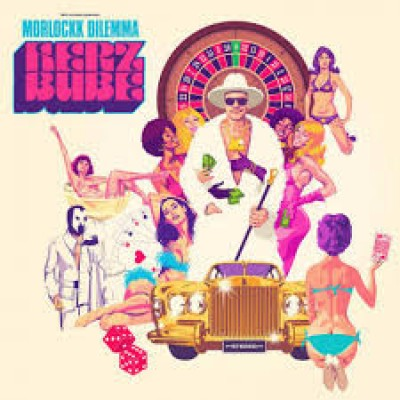 Morlockk Dilemma - Herzbube