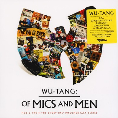 Wu-Tang Clan - Wu-Tang: Of Mics And Men