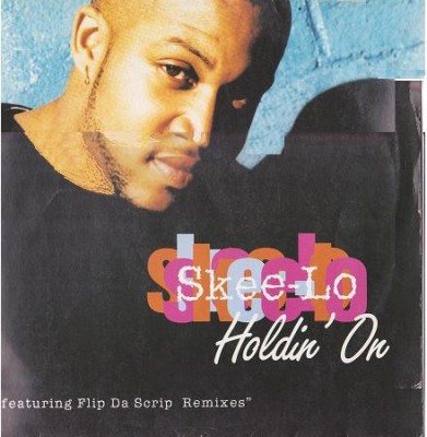 Skee-Lo - Holdin' On