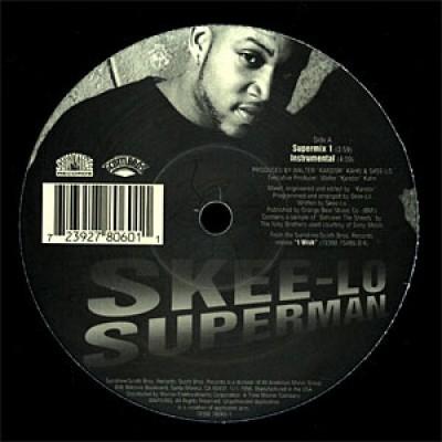 Skee-Lo - Superman