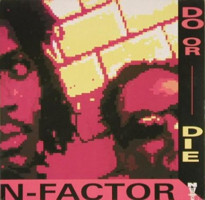 N-Factor - Do Or Die