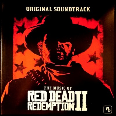 Various - The Music Of Red Dead Redemption II