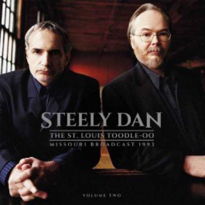 Steely Dan - The St. Louis Toodle-Oo Vol.2