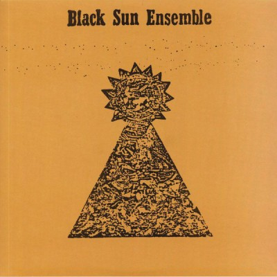 Black Sun Ensemble - Raga Del Sol