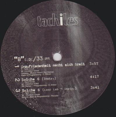 Tachiles - Solche 6