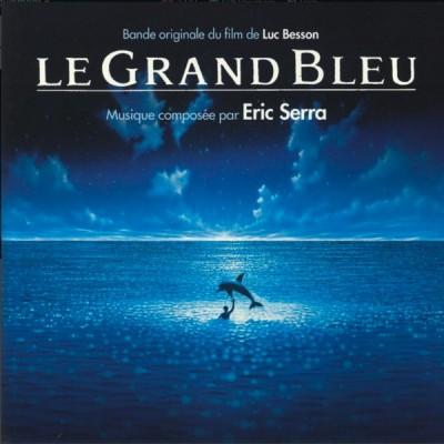Eric Serra - Le Grand Bleu - Bande original du film