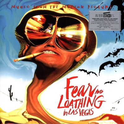 Various - Fear And Loathing In Las Vegas (Music From The Motion Picture)