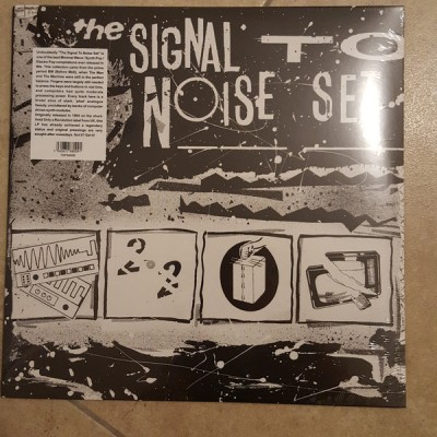 Various - The Signal To Noise Set