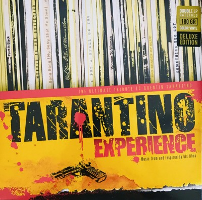 Various - The Tarantino Experience