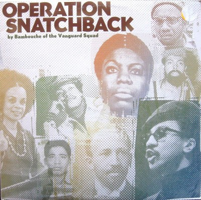 Bambouche - Operation Snatchback