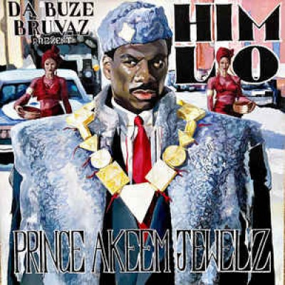 Him-LO - Prince Akeem Jewelz