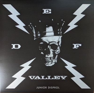 Junior Disprol - Def Valley