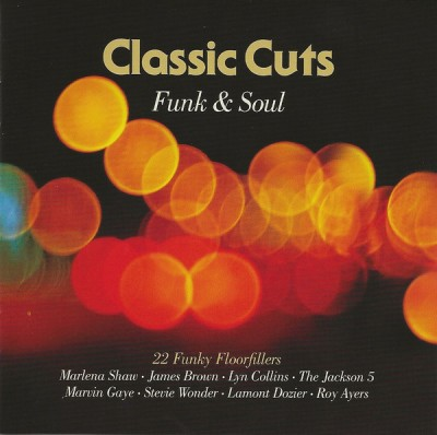 Various - Classic Cuts Funk & Soul