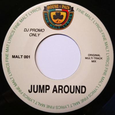 House Of Pain - Jump Around (Original Multi Track Mix)