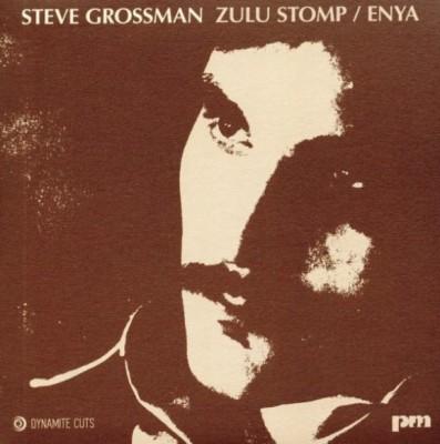 Steve Grossman - Zulu Stomp / Enya