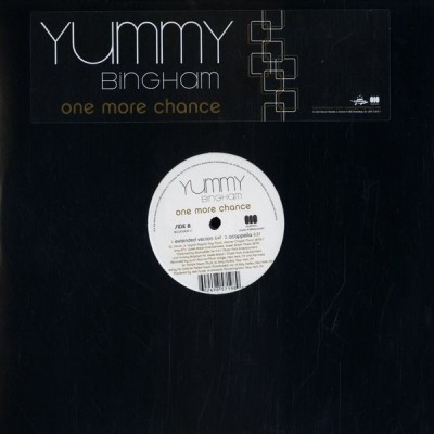 Yummy Bingham - One More Chance