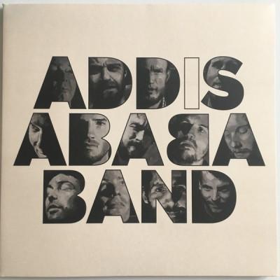 AddisAbabaBand - II