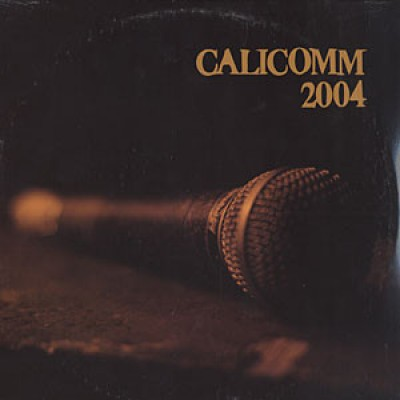 Various - CaliComm 2004