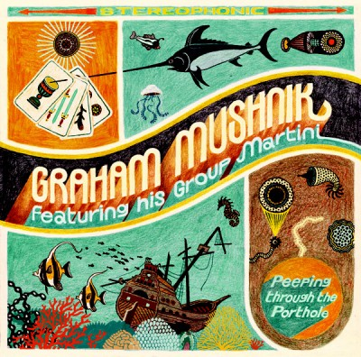 Graham Mushnik - Peeping Through The Porthole