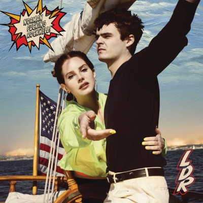 Lana Del Rey - NFR!