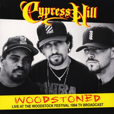 Cypress Hill - Woodstoned: Live At The Woodstock Festival 1994 TV Broadcast