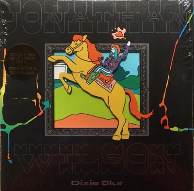 Jonathan Wilson - Dixie Blur