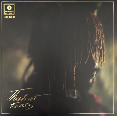 Thundercat - It Is What It Is