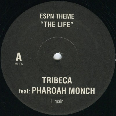 "Tribeca - ESPN Theme ""The Life"""