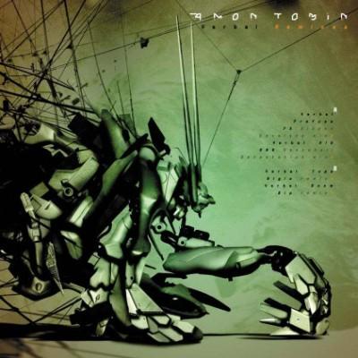 Amon Tobin - Verbal (Remixes)