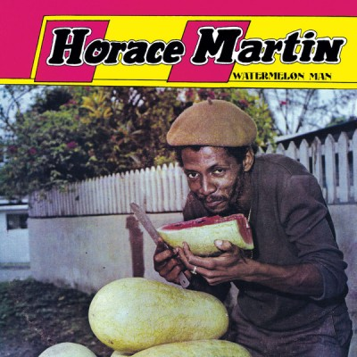Horace Martin - Watermelon Man
